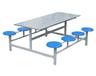 Bàn ghế phòng Canteen
