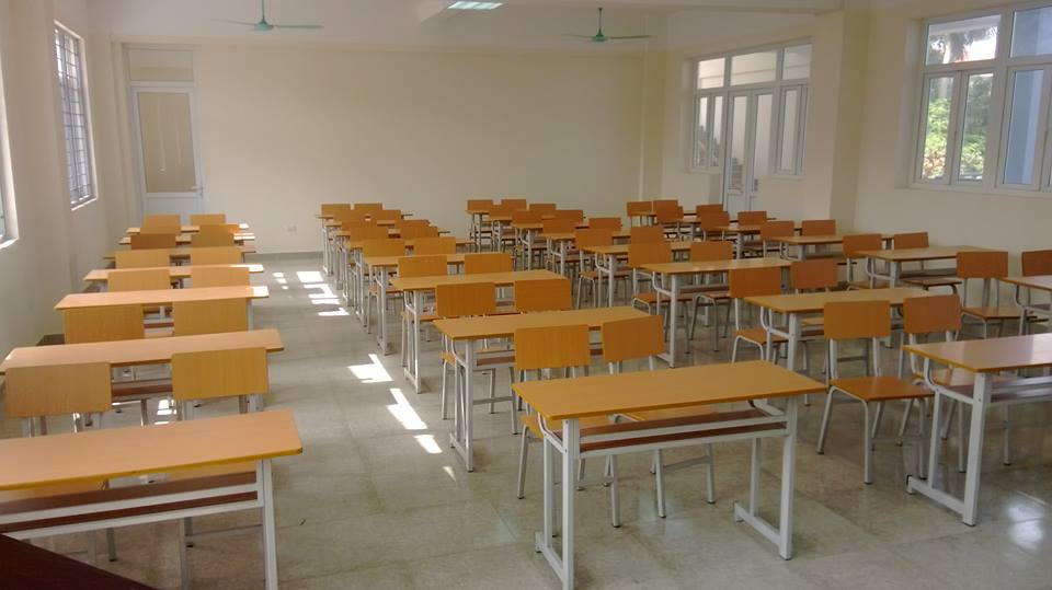 Bàn ghế sinh viên – học sinh