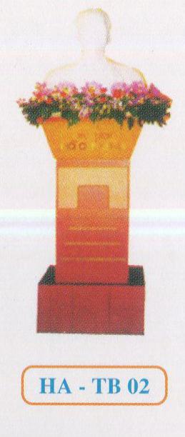 Bục tượng bác – bục phát biểu